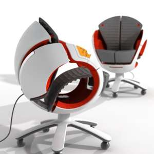 Seating to Promote Weight Loss