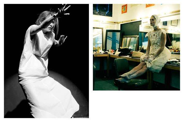 Performing Arts-Inspired Photoshoots