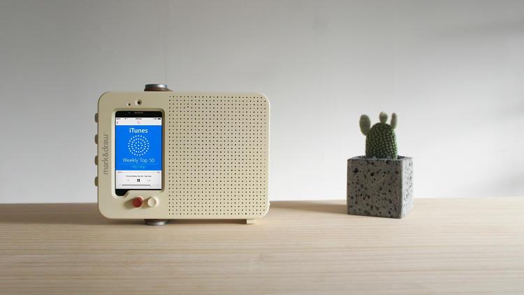 Retrofying Smartphone Radios