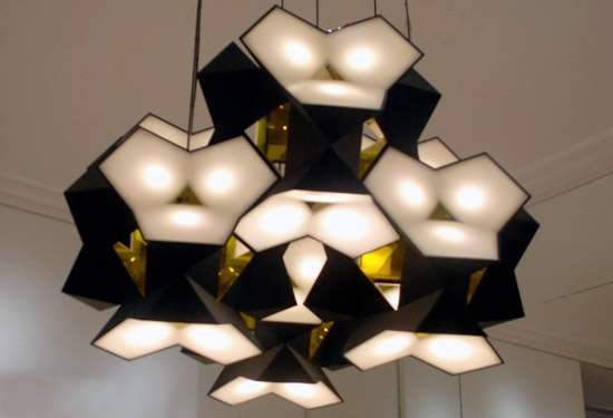Modern Modular Lighting