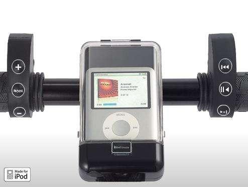 Mobile MP3 Docks