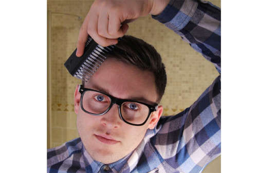 Nerdy Hair Hygiene Products