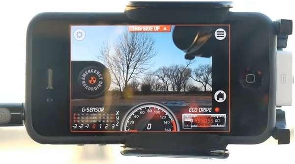 Watchdog Vehicle Apps