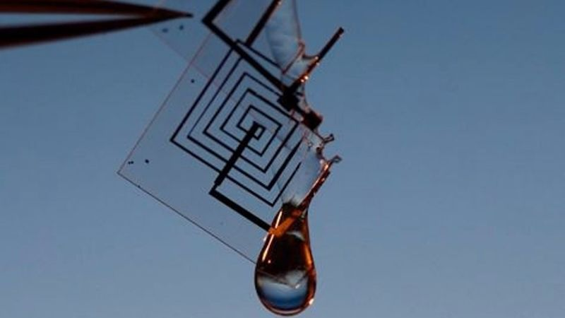 Self-Destructing Delivery Drones