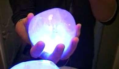 Ice Bulbs