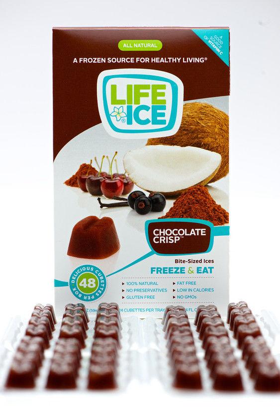 Frozen Superfood Cubes