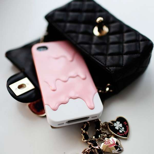 Deliciously Dripping Phone Cases