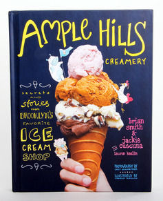 Ice Cream Cookbooks