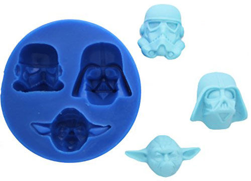 Intergalactic Ice Trays