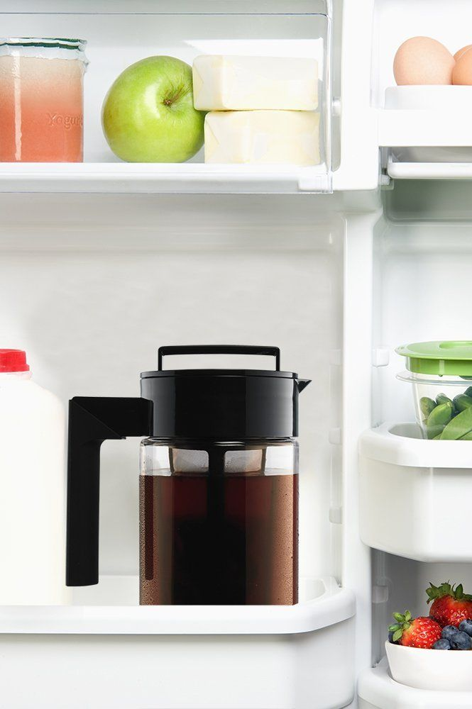 Affordable Cold Brew Makers