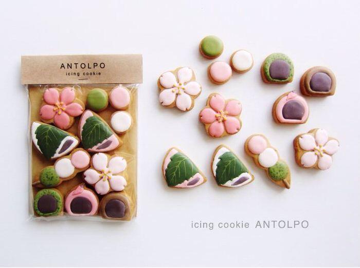 Decorative Bespoke Biscuits