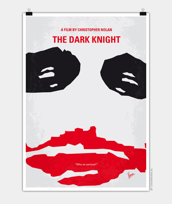 Symbolic Movie Posters