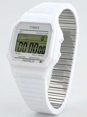 The Return of Retro Watches