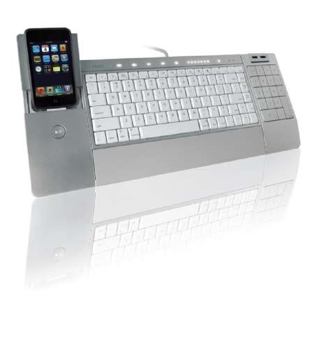 Keyboard Docking Stations