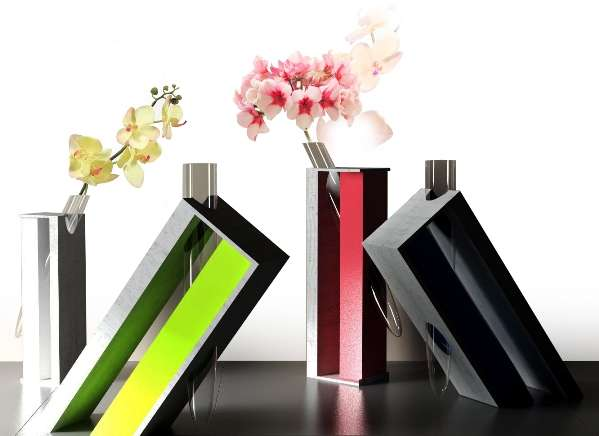  Icono Design Studio 'Flower Vase'   
