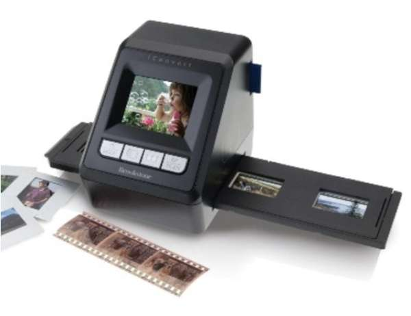 iConvert Negative Scanner