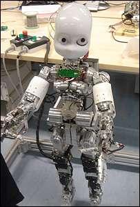 Smart Baby Robots