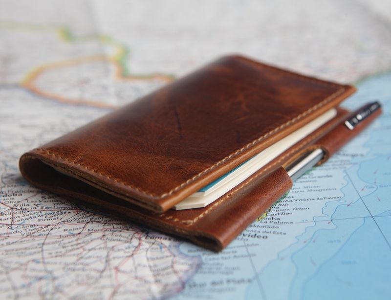 Creative-Focused Wallets