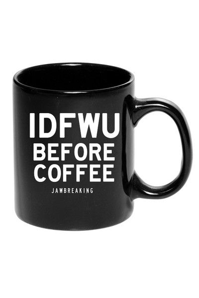 Surly Lyrical Mugs