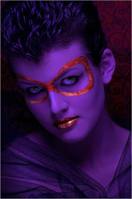 Magnificent Makeup Masks