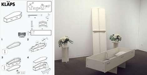 Flat-Pack Funerals