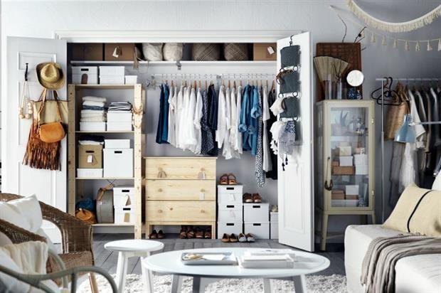 Swedish Furniture Brand Exhibits