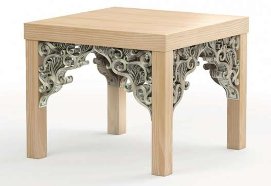 Embellished Basic Furnishings