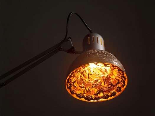 Mythical Desk Lamps