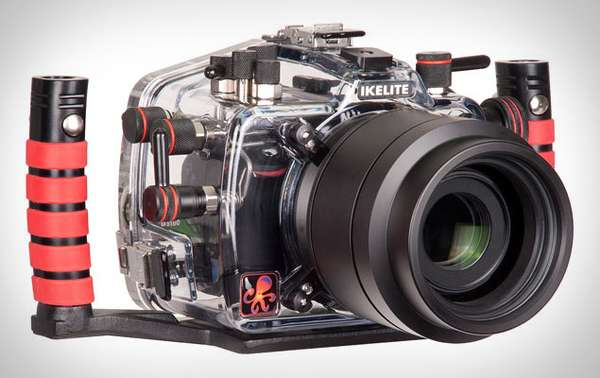 Rugged H20 Camera Covers