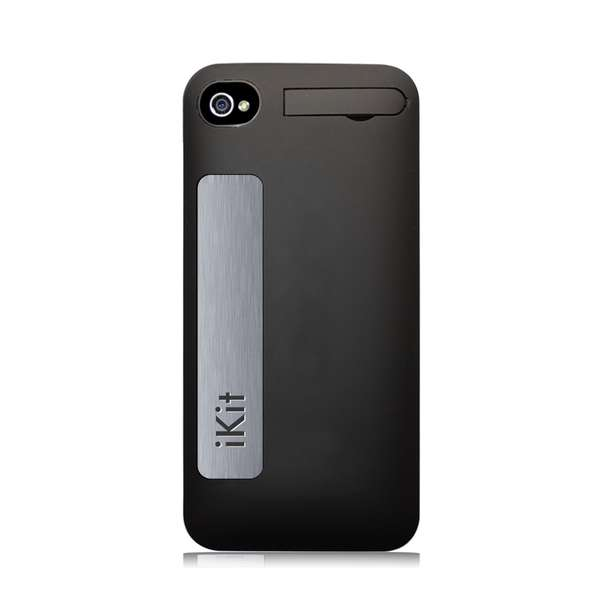 iKit NuCharge Battery Case