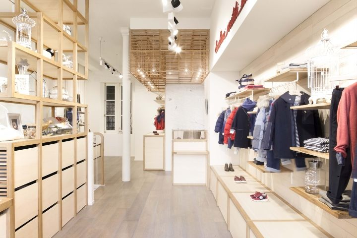 Nordic-Inspired Kids Boutiques