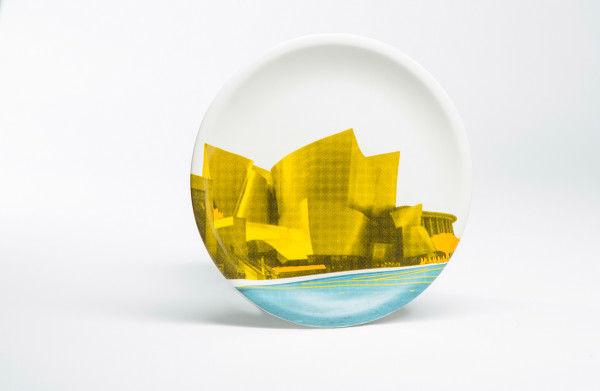 Urban Designer Dishware