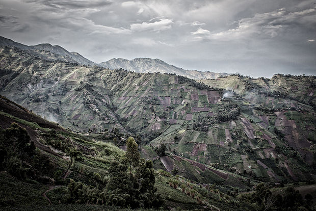 Illegal Mining Photos