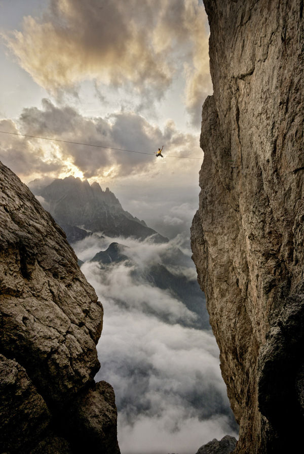 Breathtaking Extreme Sports Photos (UPDATE)