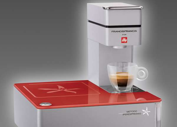 Gourmet Coffee Machines
