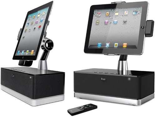 Tablet Home Theatres