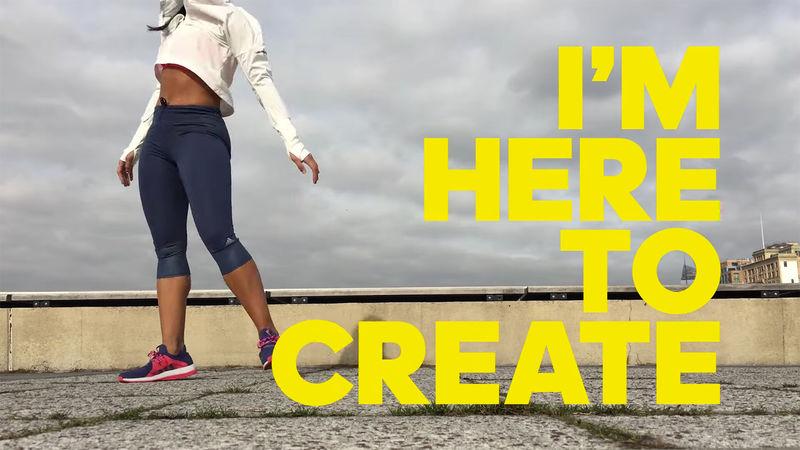 Inspiring Sportswear Films