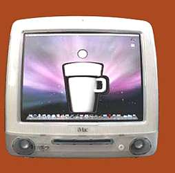 Coffee Maker Computers