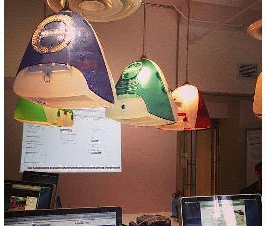 Computer Shell Lighting