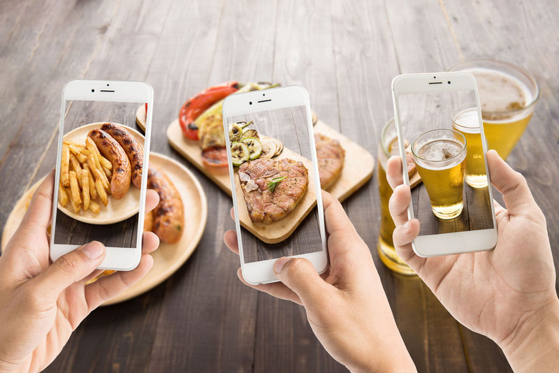 AI Calorie-Counting Apps