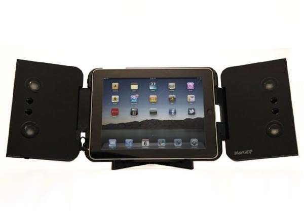 Amplifying Tablet Portfolios
