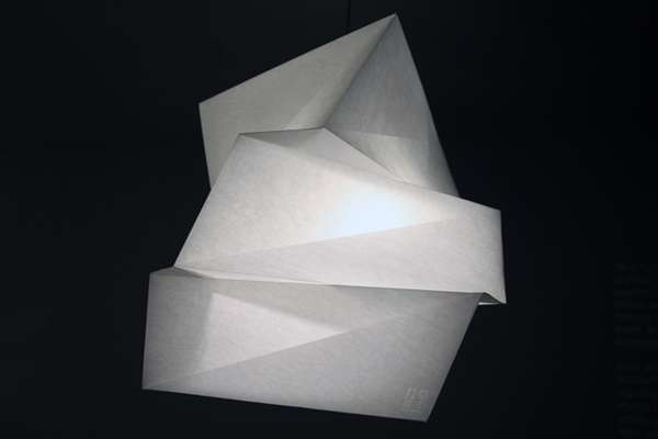 Geometric Eco-Lighting