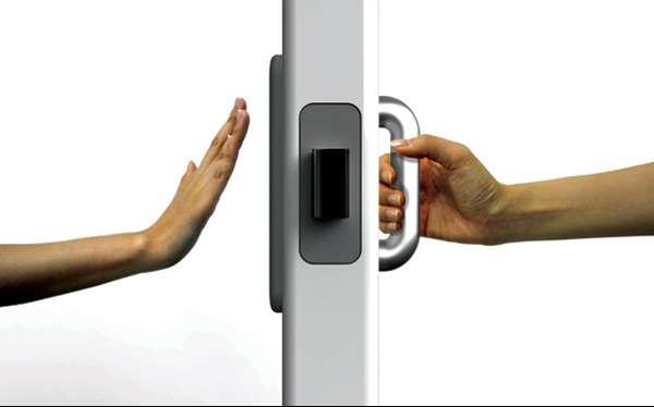 Intuitive Door Openers