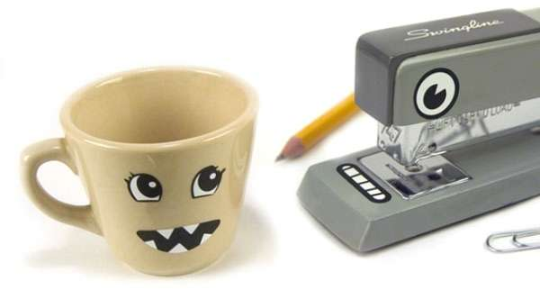 Smiling Office Supplies