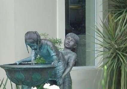 Sculptural Faux Pas