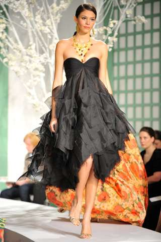 Inauguration Ball Gowns