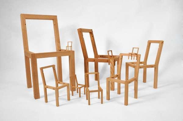 Simple Illusionistic Seating