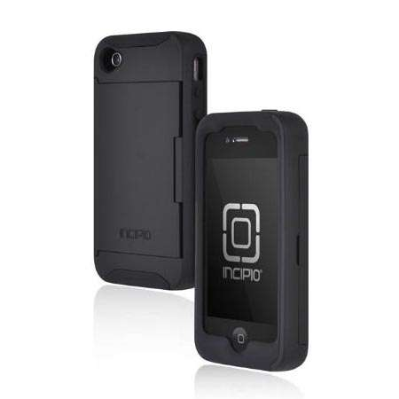 Hardshell Smartphone Wallets