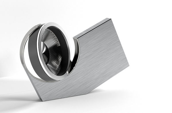 iN:cline Portable Speaker