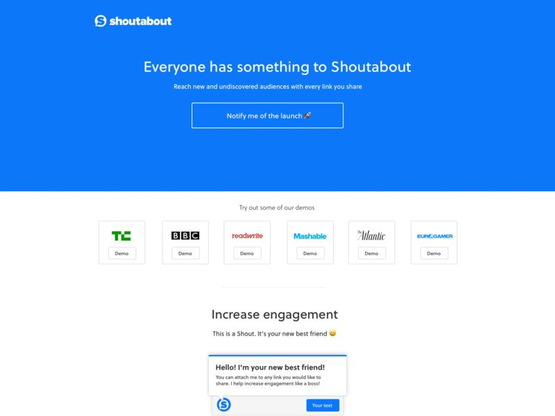 Digital Audience-Expanding Platforms